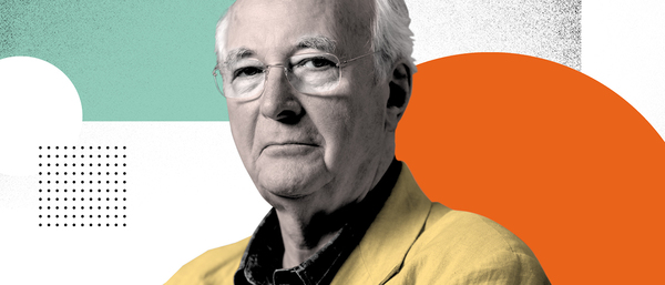 Philip Pullman on Covid-19: 'It's all got to change'