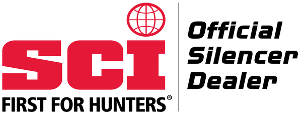 Silencer Central Supports Freedom to Hunt with SCI Corporate Sponsorship
