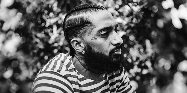 Nipsey Hussle: The Highest Human Act Is To Inspire