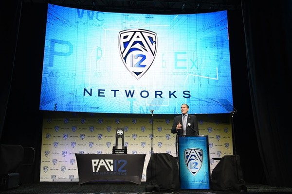 Could a streaming service like Apple or Amazon control the next Pac-12 rights deal?