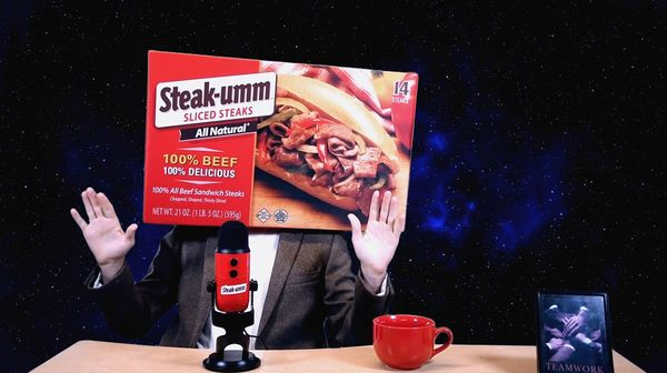 Steak-umm's Twitter account is dropping bizarre truth bombs. Here are the minds behind it.