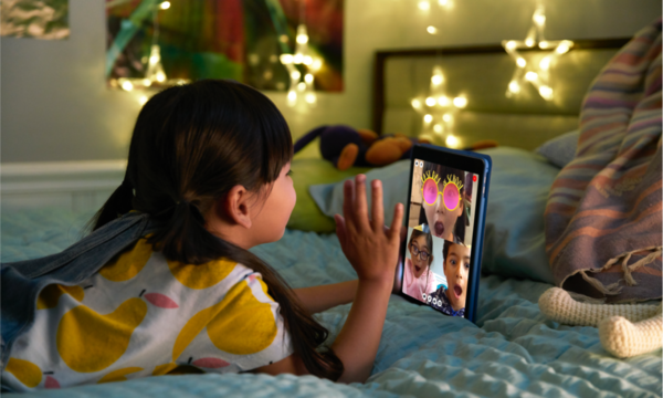 Facebook Messenger for Kids launches in Australia