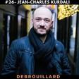 #26- Jean-Charles Kurdali: First Ticket Capital: un nouveau club d'investisseurs-entrepreneurs…