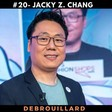 #20- Jacky Z. Chang: Paris Fashion Shops, LAURÉAT 2019 DE LA BFM ACADÉMIE