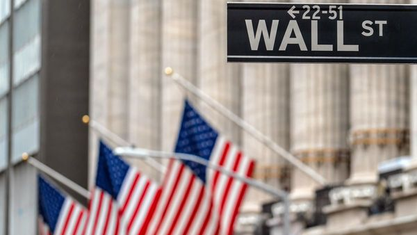 COVID-19 Sparks Dramatic Disruptions To Wall Street's Data
