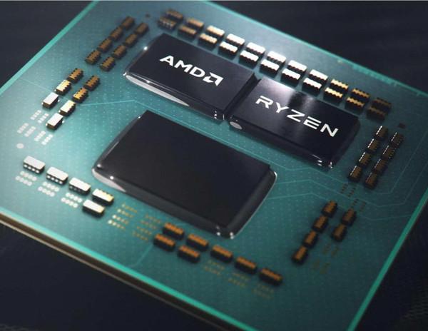 AMD reveals Ryzen 3 chips that open Zen 2 up to budget gaming PCs