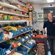 De comeback van de rijdende supermarkt: 'Drukker dan met kerst'