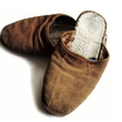 The history of the slipper
