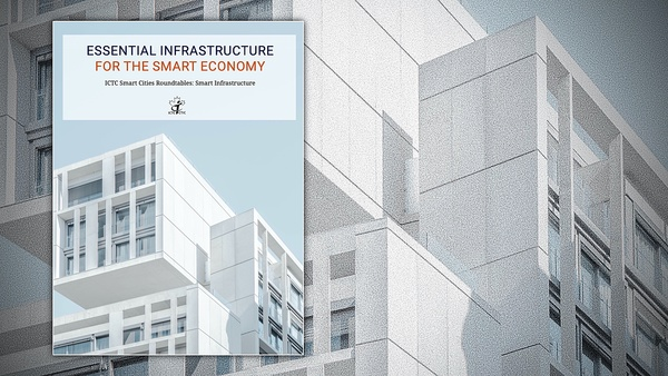 Essential Infrastructure for the Smart Economy