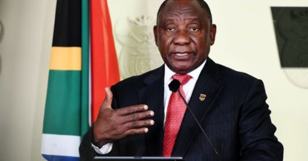 Ramaphosa expected to announce eased lockdown conditions | eNCA
