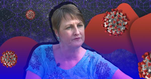 De wereld van complotdenker Janet Ossebaard