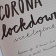 👉 Dagboek in tijden van corona