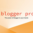 Blogger Pro Free - The ultimate Blogger client
