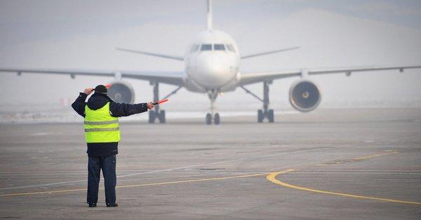 Appell                                   der Beschäftigten des Luftverkehrs:                                   Für den Erhalt aller Arbeitsplätze und                                   Einkommen angesichts staatlicher                                   Milliardenhilfe