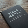 # 2 Field Notes - The best pocket-sized notebook for on the go: $19 for 3