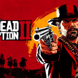 Red Dead Redemption 2 straks gratis op de Xbox One - WANT