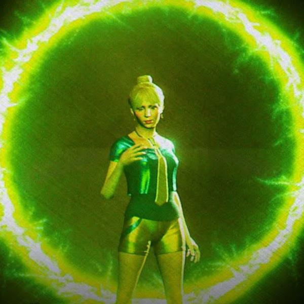 Virtual pop star Maya Kodes may be the future of pop music