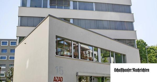 Schaffhauser Unternehmen verkauft potenziellen Wirkstoff gegen Covid-19