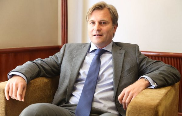 Andrés Albán CEO de Puntored, nuevo presidente de la junta directiva de Colombia Fintech