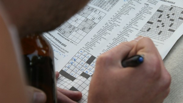 New York Times Crossword Constructors Are Fighting Against its Systemic Bias - VICE