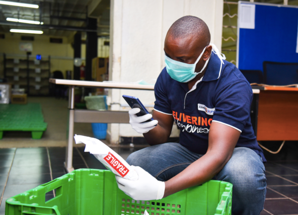 Jumia to open its platform in South Africa with a focus on essential products