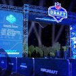 NFL draft draws 100 brands for 3-day broadcast | Marketing Dive