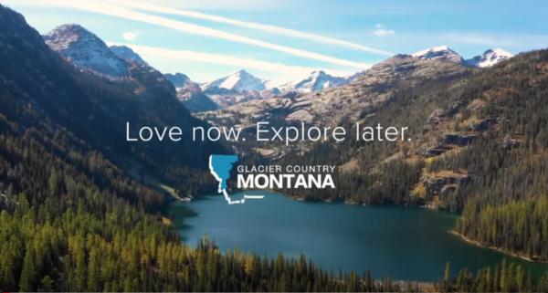 Montana tourism offers a rain check, surveys the damage, and looks to brighter days