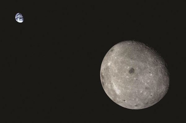 Air Force eyeing technology to monitor space traffic near the moon