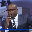 Paul Adom-Otchere: The 'representational agency' of a failed state?