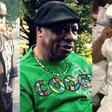 Former Ghana star Joe Dakota buried in the US