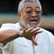 FLASHBACK: Rawlings berates Adom-Otchere, says he spews nonsense