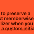 How To Preserve A Struct Memberwise Initializer When You Have A Custom Initializer
