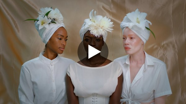 S.O. - Headwrap Diaries | Official Music Video (@sothekid @lampmode)