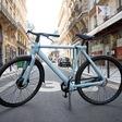 🚲 Test du Vanmoof S3, le vélo électrique nouvelle génération au banc d'essai