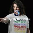 Fortnightly Newsletter - Dysfunction