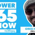 PowerApps Component Framework on PowerApps with Greg Hurlman | Power 365 Show