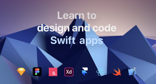 Get 50% off a year of Design+Code courses