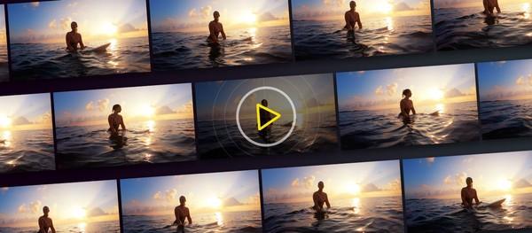 Darkroom — Video editing
