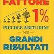 Fattore 1% — Libro di Luca Mazzucchelli