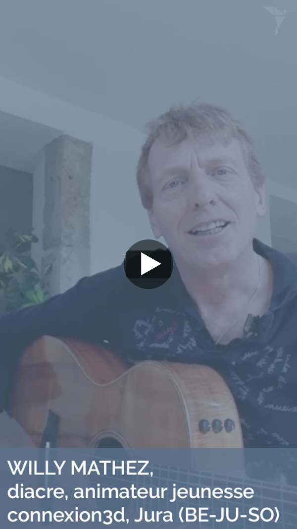 Willy Mathez on Vimeo