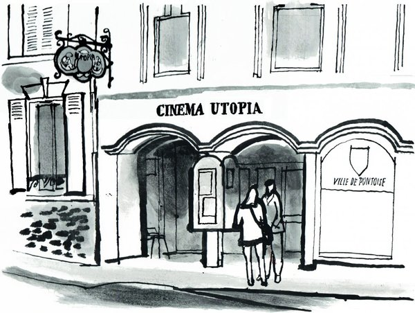 Cinema Utopia | Sight & Sound