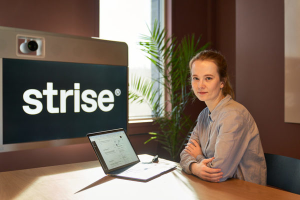 Norwegian AI startup Strise raises €1.4 million to expand enterprise data platform - Tech.eu