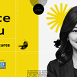 VC Corner Q&A: Grace Chou of Felicis Ventures