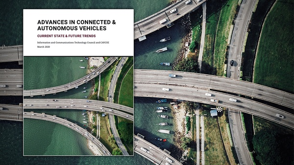 Advances in Connected & Autonomous Vehicles: Current State & Future Trends