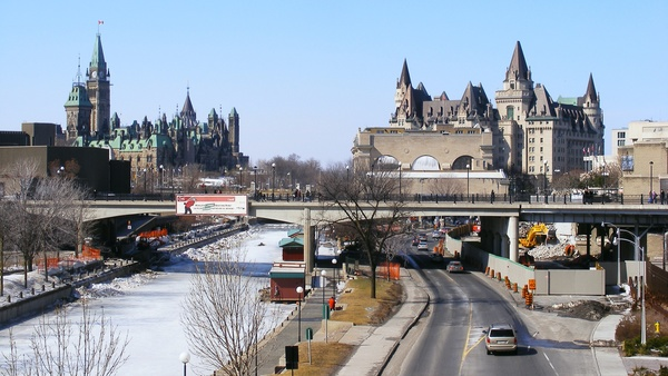 Let's Talk Smart Cities: Ottawa