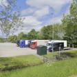 Vrachtwagenparkeerplaatsen DOSR verdwijnen