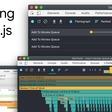 Profiling React.js performance