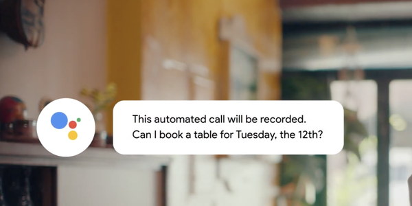 Google Duplex now speaks Spanish, starts calling businesses in Spain to update hours