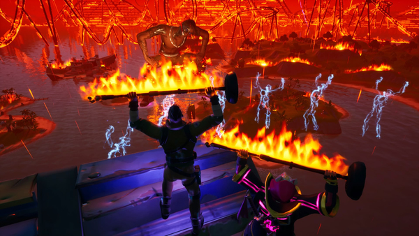 Why the music business should be looking closely at Fortnite