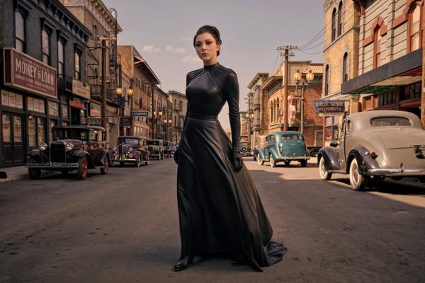 ENTREVISTA | El gran reto de Paco Cabezas al dirigir 'Penny Dreadful: City of Angels'